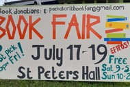 Paekakariki Book Fair