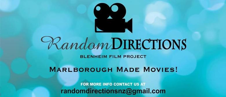 Random Directions Movie Night Medley