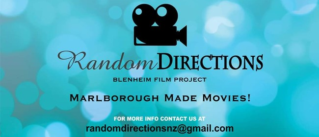 Random Directions Movie Night Medley