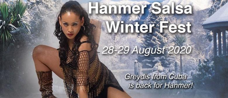 Hanmer Salsa Winter Festival Workshops 2020