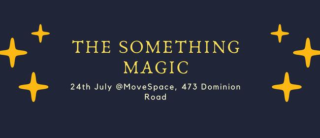 The Something Magic #1