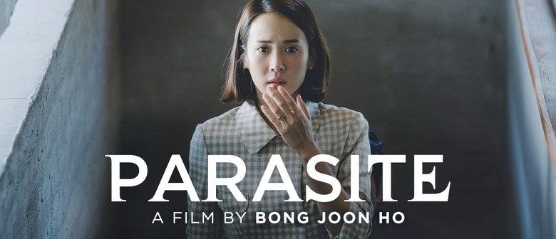 Flicks Cinema 'Parasite'