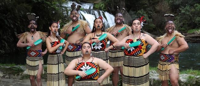 Matariki by Kahurangi Māori Dance Company