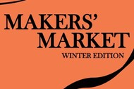 Makers' Market - Winter Edition