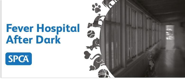 Fever Hospital After Dark