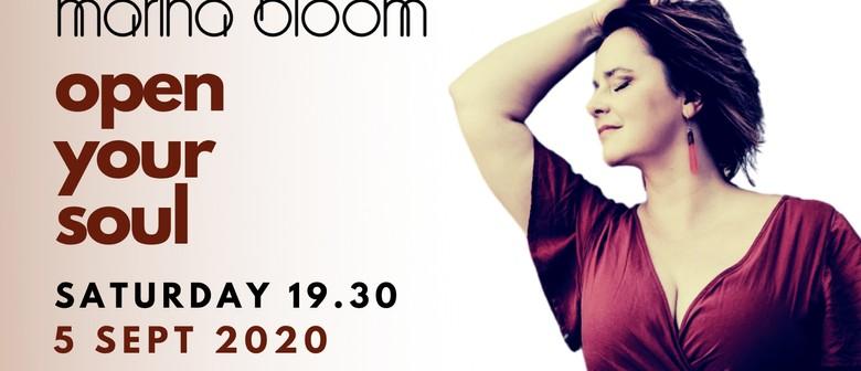 Marina Bloom