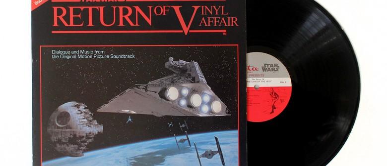 Return of A Vinyl Affair - Wellington's Record Fair