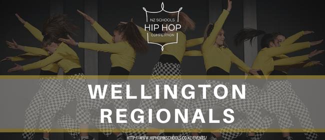 2020 Wellington Hip Hop Regionals