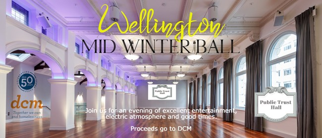 Wellington Mid Winter Ball