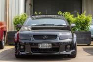 Mangatainoka Motors Ford v Holden Day