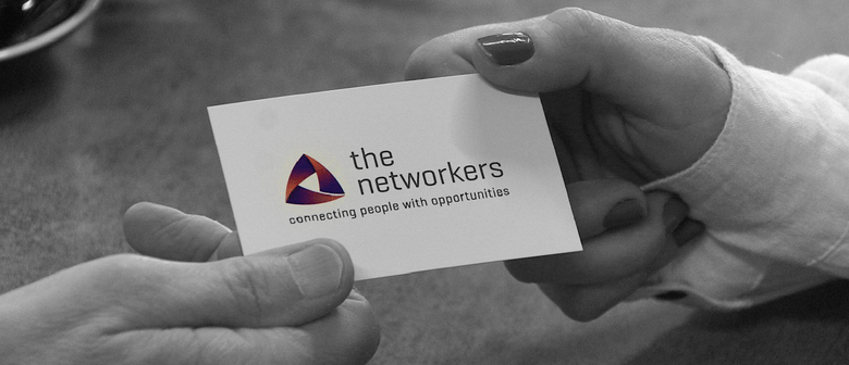 Networkers Virtual Business Networking Meeting