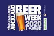 Auckland Beer Week: The Pie In Your Beer Eye