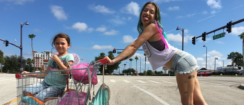 Auckland Film Society – The Florida Project