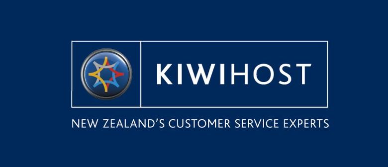 KiwiHost Professional Telephone Skills Training