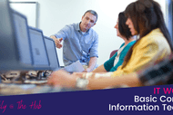 Basic Concepts for Information Technology