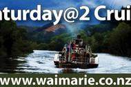 Saturday at 2 Cruise