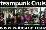 Steampunk Cruise