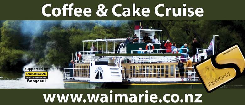 Coffee and Cake Cruise