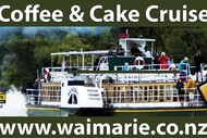 Coffee and Cake Cruise