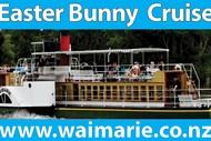 Easter Bunny Cruise