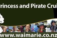 Princess and Pirate Cruise