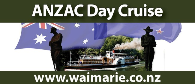 ANZAC Day Cruise