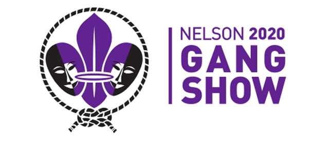 Nelson Scouts Gangshow: CANCELLED