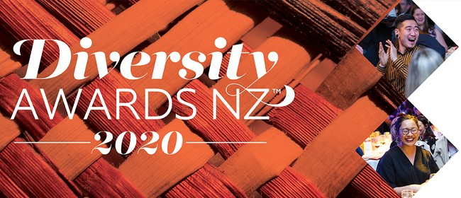2020 Diversity Awards NZ™