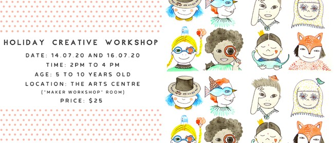 Holiday Creative Workshop
