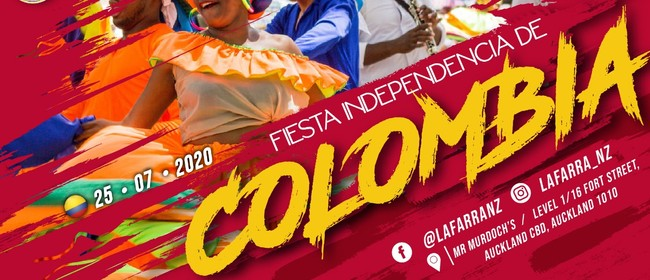 Independencia Colombiana