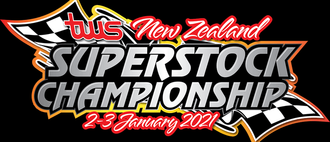 TWS New Zealand Superstock Championship