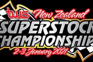 TWS New Zealand Superstock Championship