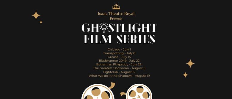 Ghostlight Film Series