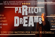 Paragon Dreams - NZ Premiere