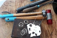 Jewellery Making Workshop: SOLD OUT