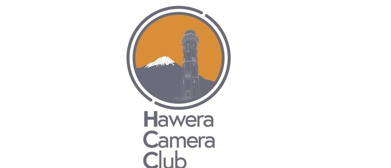 Hawera Camera Club - Guest Speaker Thomas Busby
