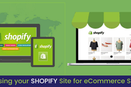 Optimising your SHOPIFY Site for eCommerce Success