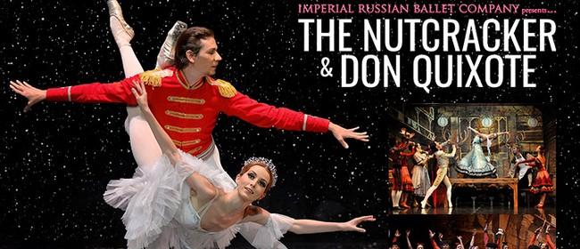 Nutcracker & Don Quixote