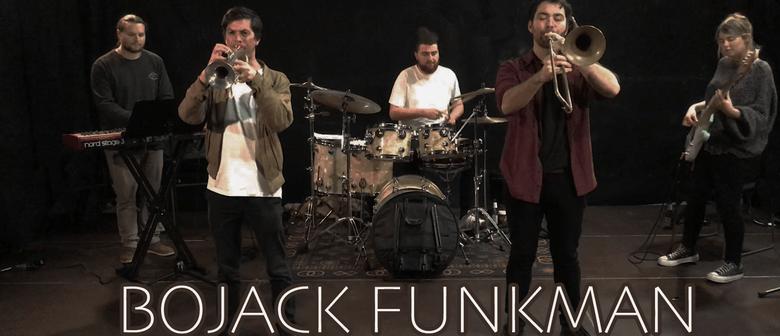 BoJack Funkman