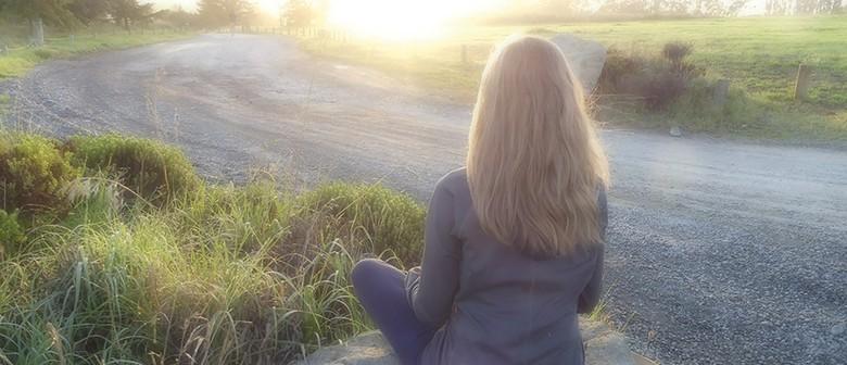 Spiritual Seminar: Meditation Reconnecting to God
