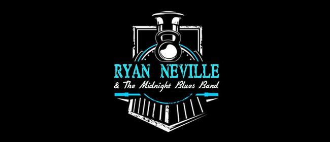 Ryan Neville & The Midnight Blues Band
