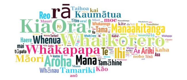 Te Reo for Beginners: Meeting, Greeting & Local Place Names