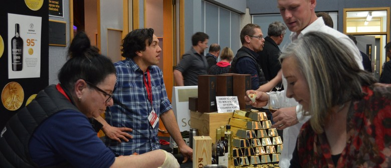 The Merchant of Taupo Wine, Craft Beer & Food Expo: CANCELLED