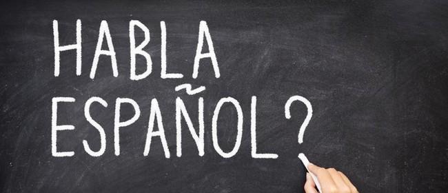 Beginners Spanish Lessons