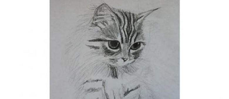 Creative Drawing - Children