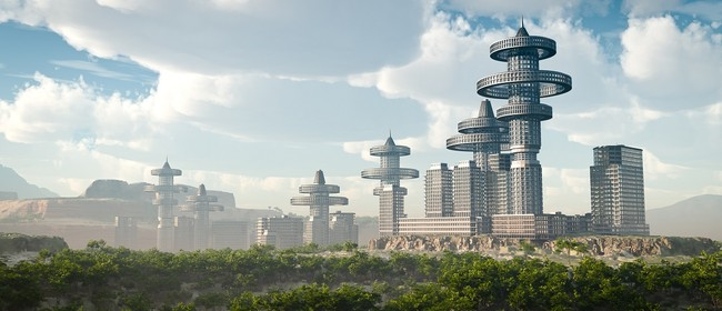Future Cities: Beyond Science Fiction