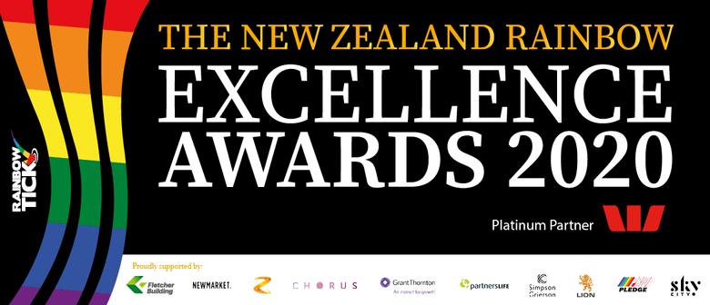 NZ Rainbow Excellence Awards and Development Forum
