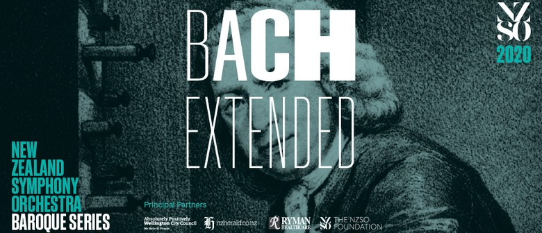 Bach Extended