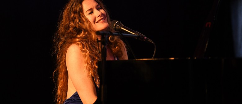 Lunchtime Concerts - Caitlin Smith