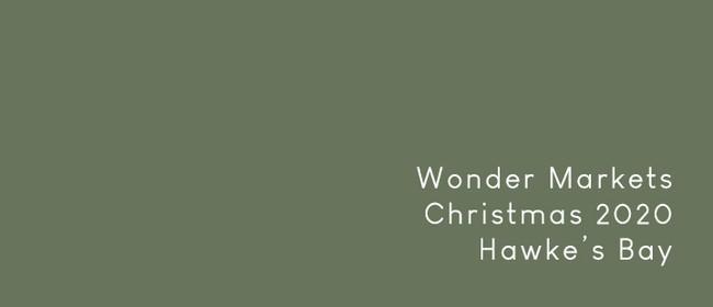 Wonder Christmas Markets